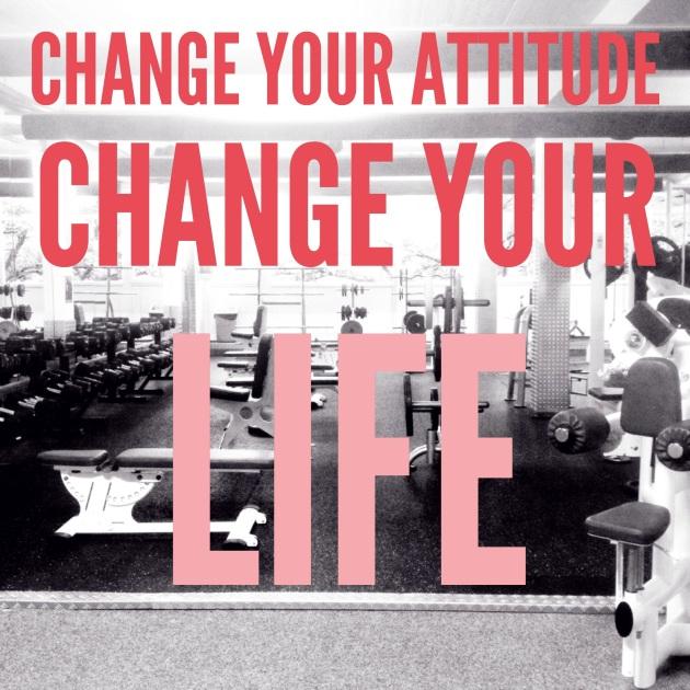 Change your Attitude > Change your Life! (www.getfoxfit.com)
