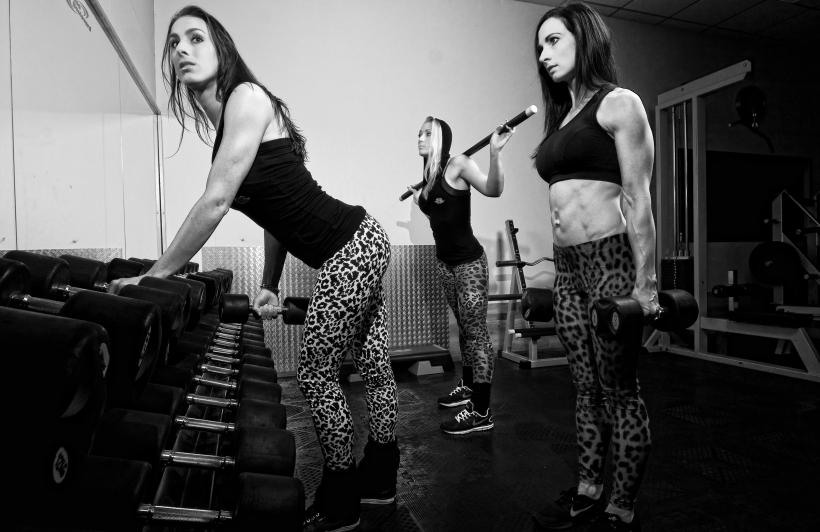 Lisanne Vos (Maarten Vos Photography)